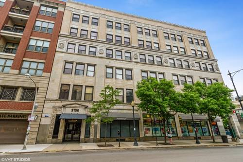 3150 N Sheffield Unit 611, Chicago, IL 60657 Lakeview