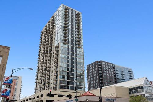 1212 N La Salle Unit 1102, Chicago, IL 60610 Old Town