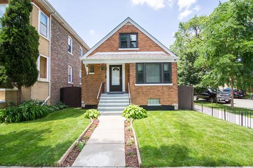 4900 S Kolin, Chicago, IL 60632 Archer Heights