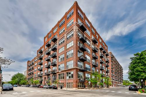 1500 W Monroe Unit 301, Chicago, IL 60607 West Loop