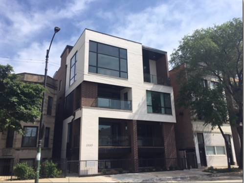 2432 W Chicago Unit 1S, Chicago, IL 60622 Humboldt Park