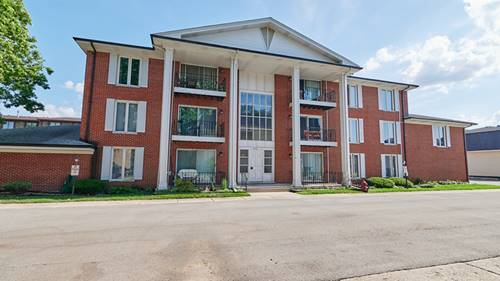 5721 Circle Unit 202, Oak Lawn, IL 60453