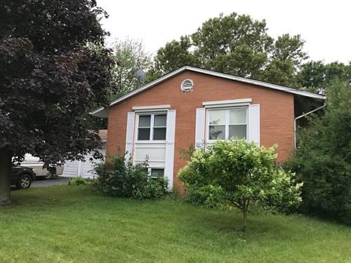 445 Nassau, Bolingbrook, IL 60440
