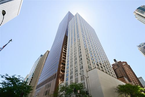 777 N Michigan Unit 3005, Chicago, IL 60611 Streeterville