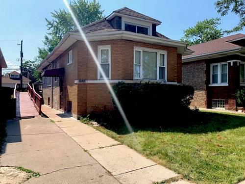 9326 S Throop, Chicago, IL 60620 Brainerd