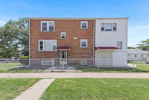 3354 N Ozanam, Chicago, IL 60634 Belmont Heights