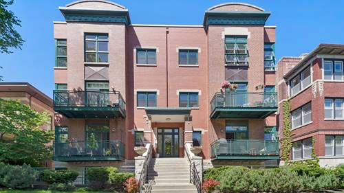 4646 N Beacon Unit 203, Chicago, IL 60640 Uptown