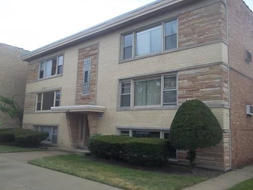 5841 W Foster Unit 2SW, Chicago, IL 60630 Jefferson Park