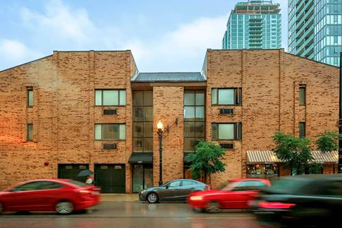 163 W Division Unit 210, Chicago, IL 60610 Near North