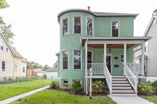 4222 Blanchan, Brookfield, IL 60513