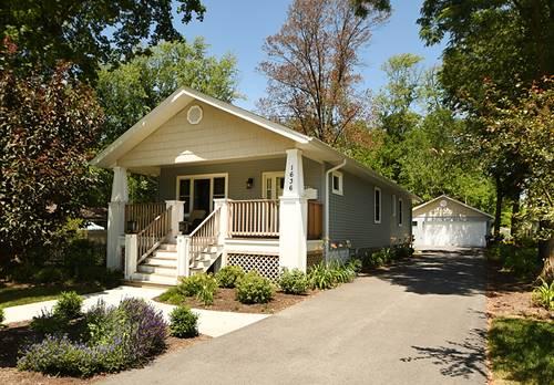 1636 Olive, Homewood, IL 60430