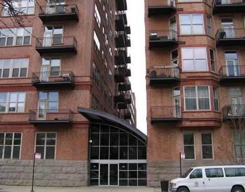 500 S Clinton Unit 611, Chicago, IL 60607 South Loop