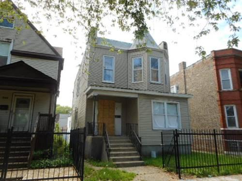 848 N Latrobe, Chicago, IL 60651 South Austin