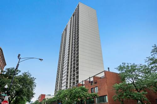 1636 N Wells Unit 411, Chicago, IL 60614 Lincoln Park