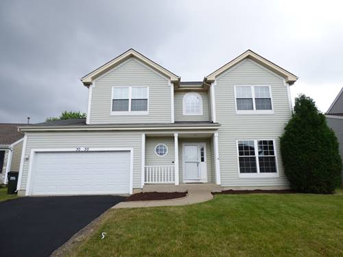 3030 Banbury, Lake In The Hills, IL 60156