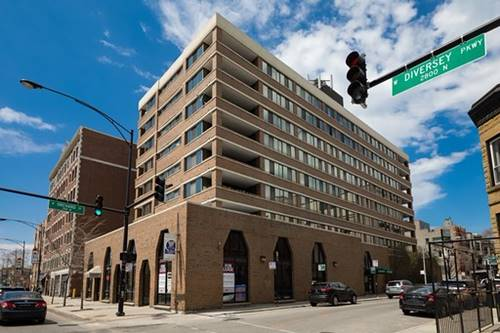 2800 N Orchard Unit 605, Chicago, IL 60657 Lakeview