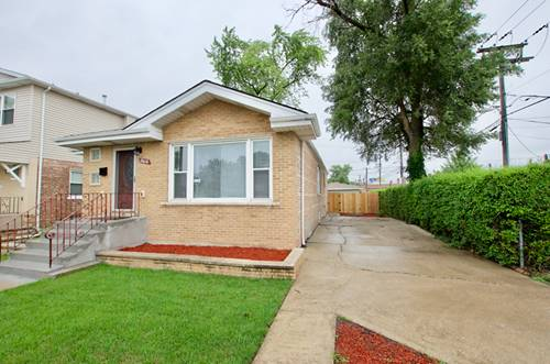 2414 W 119th, Chicago, IL 60655 Beverly Woods