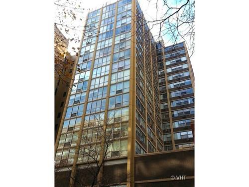 3110 N Sheridan Unit 904, Chicago, IL 60657 Lakeview
