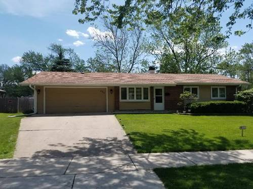 485 Bode, Hoffman Estates, IL 60169