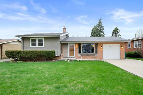 708 S Ahrens, Lombard, IL 60148
