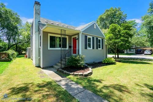 1759 Linden, Homewood, IL 60430
