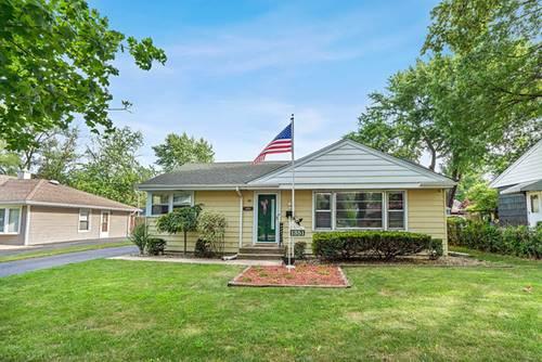 1351 Birch, Homewood, IL 60430