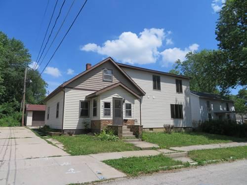 506 S Mclean, Bloomington, IL 61701