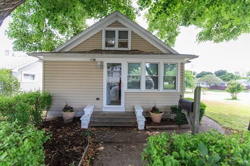 1702 Wilcox, Crest Hill, IL 60403