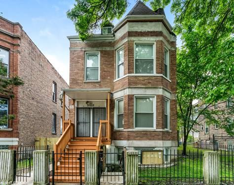 1315 S Komensky, Chicago, IL 60623 Lawndale