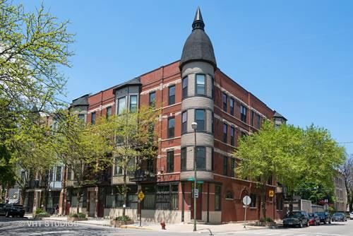 1500 W Ohio Unit 1, Chicago, IL 60642 Noble Square