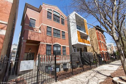 1334 N Cleveland Unit 3, Chicago, IL 60610 Old Town