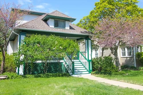 711 N Lombard, Oak Park, IL 60302