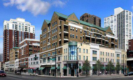 1101 S State Unit 2301, Chicago, IL 60605 South Loop