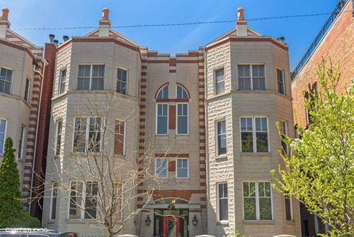 1862 N Halsted Unit 2N, Chicago, IL 60614 Lincoln Park