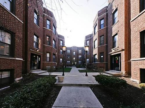 907 W Cornelia Unit 3N, Chicago, IL 60657 Lakeview