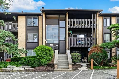 6182 Pinewood Unit 207, Willowbrook, IL 60527