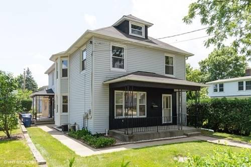233 Burchell, Highwood, IL 60040