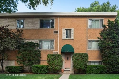 507 Judson Unit 2C, Evanston, IL 60202