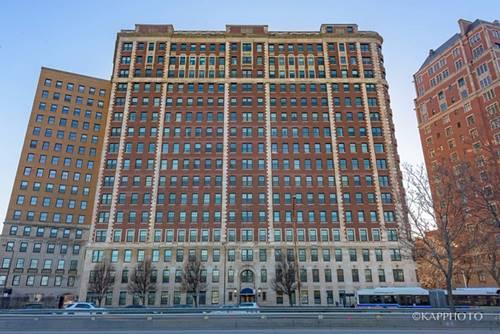 3750 N Lake Shore Unit 1D, Chicago, IL 60613 Lakeview