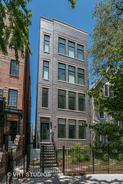 858 W Aldine Unit 2, Chicago, IL 60657 Lakeview