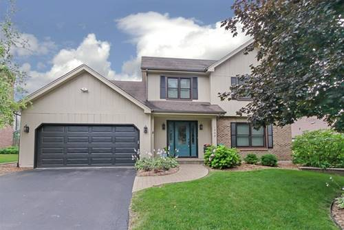 1348 Goldenrod, Naperville, IL 60540