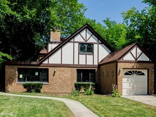1906 W Greendale, Park Ridge, IL 60068