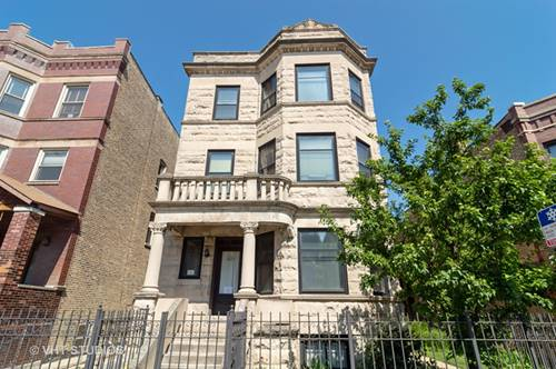 2623 N Kimball, Chicago, IL 60647 Logan Square