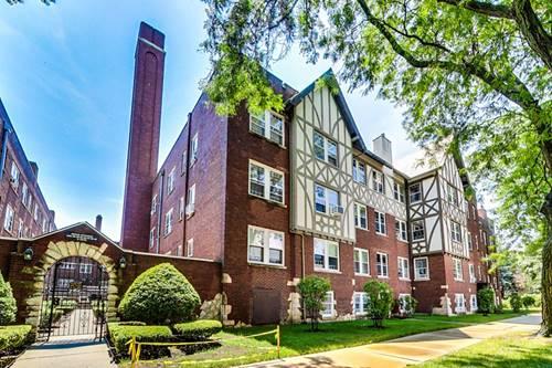 2454 W Estes Unit 1, Chicago, IL 60645 West Ridge