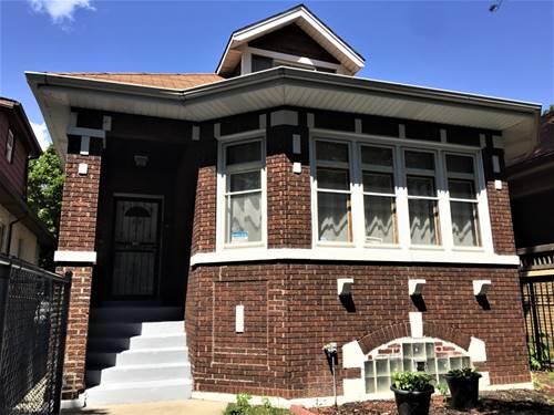 7730 S Winchester, Chicago, IL 60620 Gresham