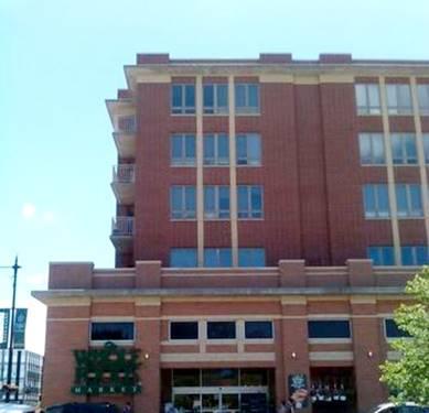 6000 N Cicero Unit 501, Chicago, IL 60646 Edgebrook