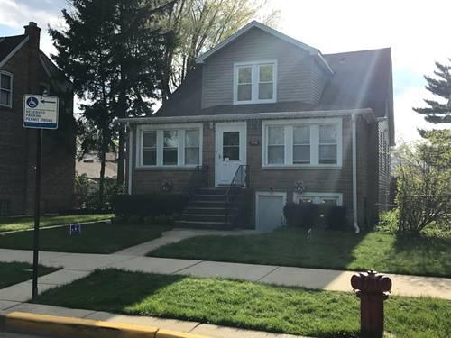 3428 N Rutherford, Chicago, IL 60634 Schorsch Village