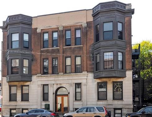 817 W Addison Unit GR, Chicago, IL 60613 Lakeview