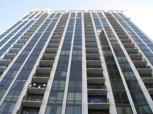 233 E 13th Unit 2102, Chicago, IL 60605 South Loop