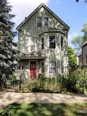 4111 N Whipple Unit 1, Chicago, IL 60618 Irving Park